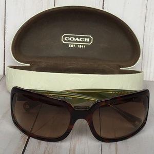 """Coach """"Rita"""" Shades / Sunnies/ Sunglasses"""